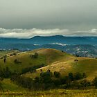 Lowther Hills by vilaro Images