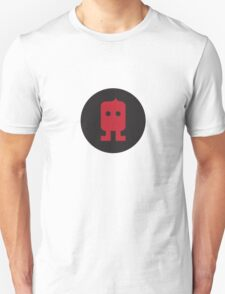 Robot Circle TWO Unisex T-Shirt