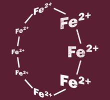 Leonard's Ferrous Wheel by KDGrafx