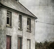 Vacant by Nicola Smith