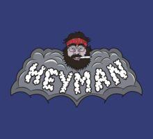 Heyman by PureOfArt