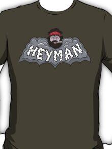 Heyman T-Shirt