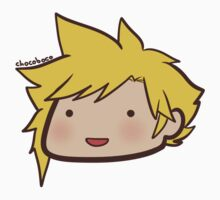 Chibi Cloud Kids Clothes