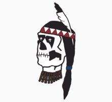 dead indian Kids Clothes