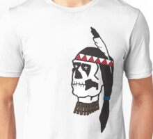 dead indian Unisex T-Shirt