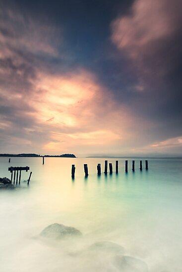 Broken Dreams by Arfan Habib