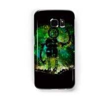 mad robot Samsung Galaxy Case/Skin