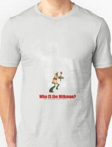 The MILKMAN Conspiracy T-Shirt