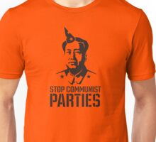 Stop communist parties Unisex T-Shirt