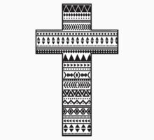 Ethnic Cross by RomanaC