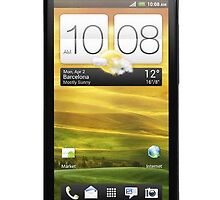 HTC One S Review by seema0016