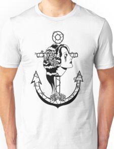 GYPSY ANCHOR Unisex T-Shirt