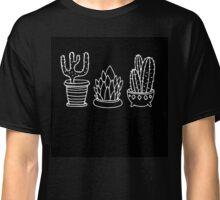 Plants in Pots Classic T-Shirt