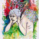 anguish by CupcakeRo