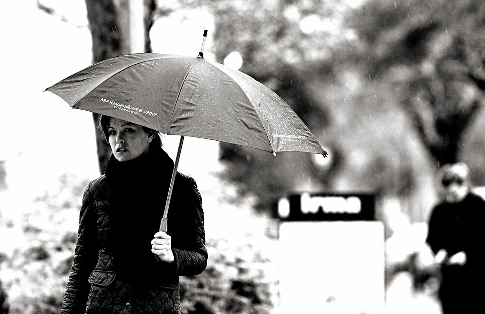 Rainy days 2 by Snapshooter