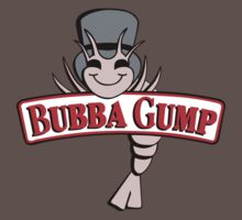 Bubba Gump Shrimp Co. by PFostCSY