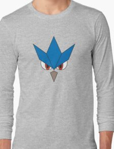 Pokemon - Articuno Face Long Sleeve T-Shirt