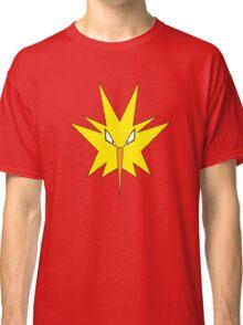 Pokemon - Zapdos Classic T-Shirt