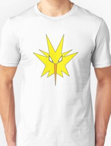 Pokemon - Zapdos T-Shirt
