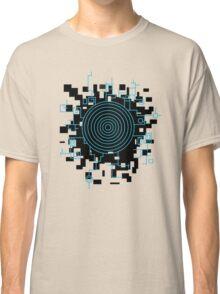 The Legend of Zelda - Twilight Portal Classic T-Shirt