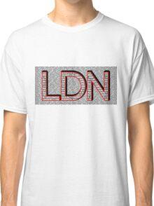 London Boroughs LDN Classic T-Shirt