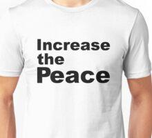 A simple message Unisex T-Shirt