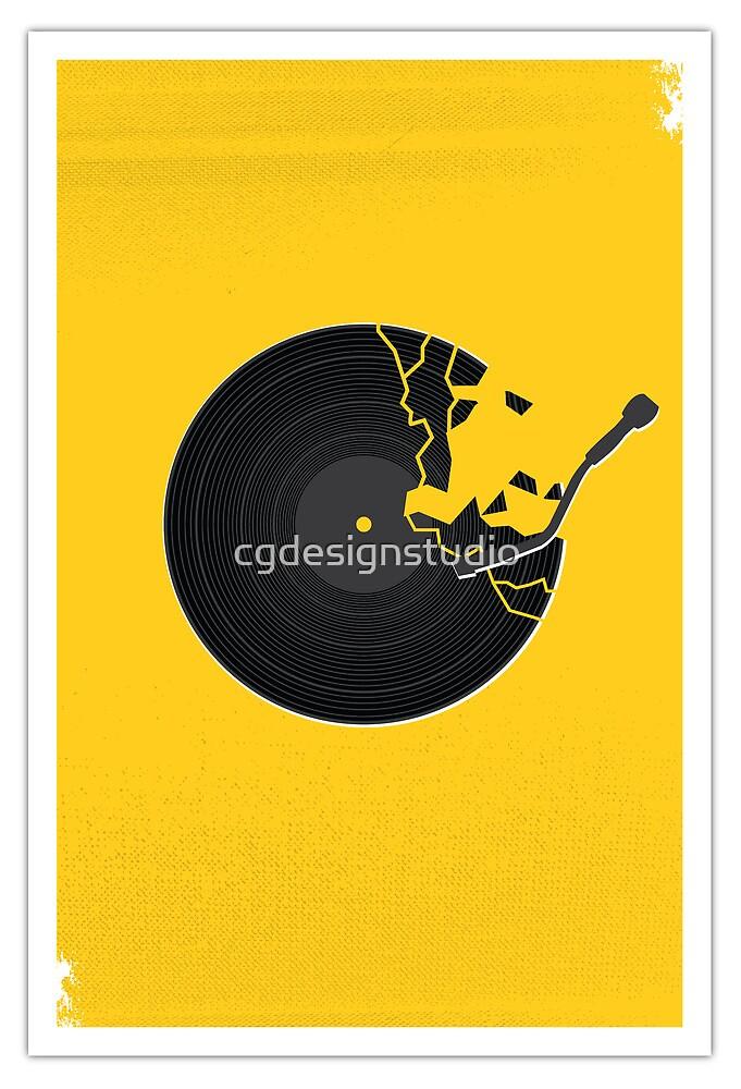 Record 3 by cgdesignstudio