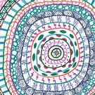 Pattern Go Round by shinyjill