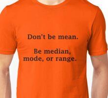 Math Matters Unisex T-Shirt