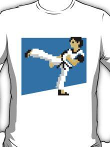 Kung-Fu Master T-Shirt - Inspired by Kung-Fu  T-Shirt