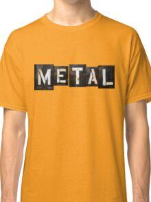 Heavy Classic T-Shirt