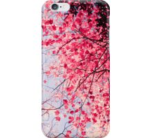 Color Drama One iPhone Case/Skin