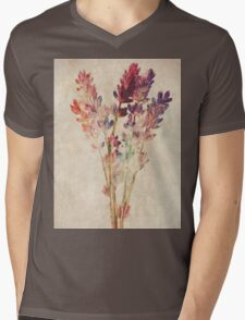 The One With The Herbs Mens V-Neck T-Shirt