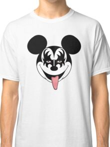 Mickey Kiss Classic T-Shirt