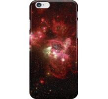 Large Magellanic Cloud iPhone Case/Skin