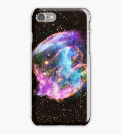 Supernova Remnant 2 iPhone Case/Skin