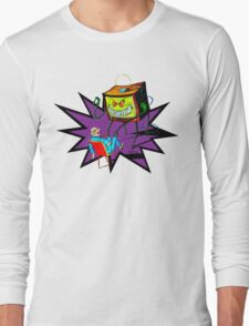 Twonky Rage Long Sleeve T-Shirt