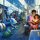 Journey by Anneliese Juergensen
