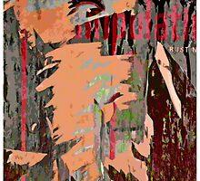 Face Art #2 by Mark Ross