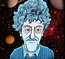 Vonnegut by Dan Meth