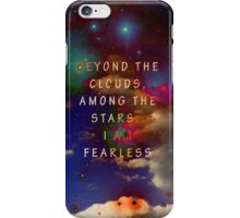 Fearless Stars iPhone Case/Skin