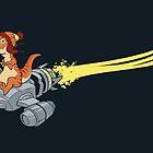 Fireflying by dooomcat