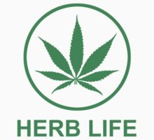 Herb Life by mouseman