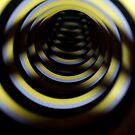 Worm Hole by Jason Lee Jodoin