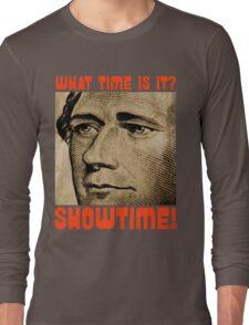 Hamilton on Broadway Long Sleeve T-Shirt