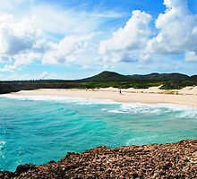 Beach View by emilyduwan