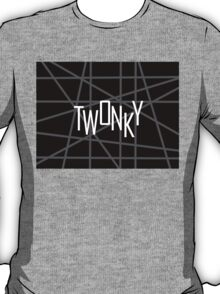 Twonky Thriller T-Shirt