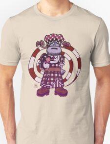 Mr Flibble's Very Cross T-Shirt