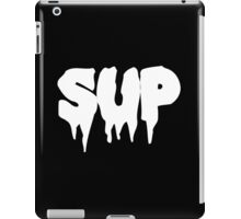 Sup. iPad Case/Skin