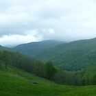Dry Fork Valley by Chad Burrall